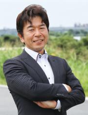 株式会社アサギリ代表取締役 簑 威賴